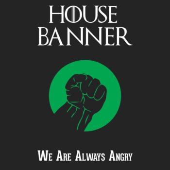 House Banner - Superhero Hoodie 6